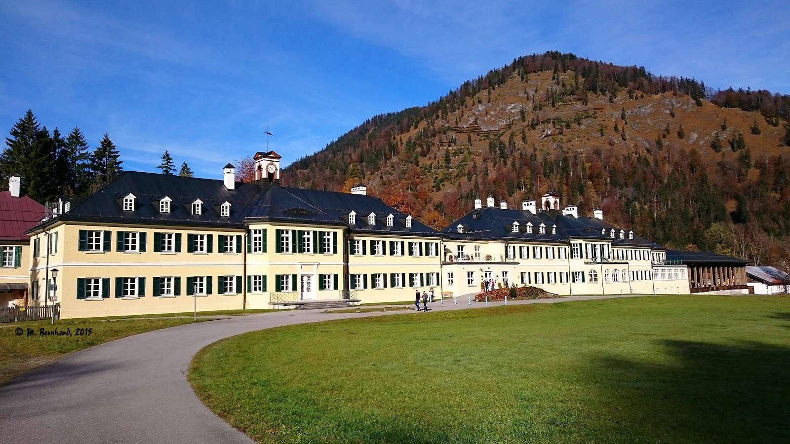 Wildbad Kreuth Bildungszentrum