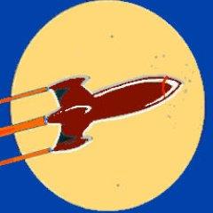 Rhodan59 Raketenlogo