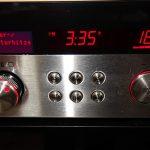 Böfflamott - Einstellung am Ofen
